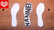 Nike Kyrie 4 歐文4 城市守護者 籃球鞋全明星 潑墨藍男籃球鞋