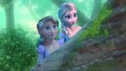 公主魔法屋 第8集 迪士尼公主之灰姑娘神奇魔法變身記