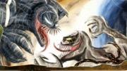 《毒液》起源之迷:共生體之神!