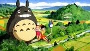 宫崎骏-龙猫恐怖的三大真相