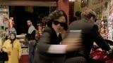 《黑衣人:全球追緝》全球首支預告
