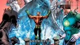 《海王》4天创造DC票房新纪录,揭秘海王的前世今生