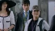 全智贤与金秀贤合作的电影《夺宝联盟》,第一次接吻的你们