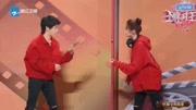 跨界喜剧王:关晓彤演绎吃货版灰姑娘,把王后问懵了