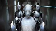 五分鐘看完美國科幻爛片《機器人帝國》