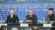 王源 杜江等 2019柏林電影節 《地久天長》劇組 紅毯