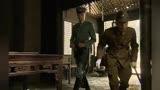 民兵葛二蛋,吉田發現葛二蛋跟喜子,倆人真是自己要作