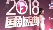 國劇盛典2015紅毯:偽裝者劇組