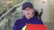 鄂靖文張全蛋香港為《新喜劇之王》謝票自曝被星爺罵到麻木