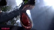驯龙高手3:没牙儿找到女朋友,龙族世界显现