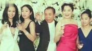 林青霞否認離婚真女神的人生可是比瓊瑤劇精彩