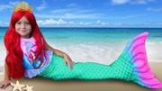 黃發美人魚是世界上最漂亮的美人魚嗎?游戲