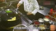 苗大姐苦瓜炒雞蛋,方法有點特別,炒了不苦還有點甜