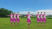 藏舞组合《牧羊姑娘》