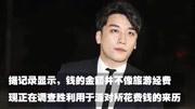 韓國警方已申請拘捕鄭俊英目前暫無計劃拘捕勝利