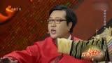 """歡樂沖擊波:姜超變身御前侍衛,竟和兒子比武,原來是這個""""舞"""""""