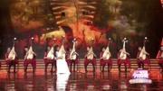美轮美奂·《十面埋伏》章子怡舞蹈片段