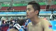 中國游泳隊世錦賽備戰!徐嘉余汪順劍指冠軍