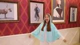 如果我是艾莎?在迪士尼冰雪奇緣特別展開心的玩變身艾莎-基尼