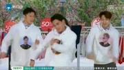 威神V新曲《無翼而飛》MV,黃旭熙超級無敵螺旋爆炸酷??!