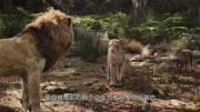《獅子王》只有一個鏡頭是實拍,導演首次曝光太震撼