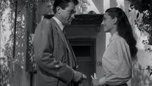天使和绅士相遇,经久不衰的爱情电影 罗马假日 ,豆瓣9.0分