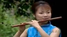 收藏了 管乐演奏家李贵中竹笛演奏 九九艳阳天 ,笛声清脆悦耳