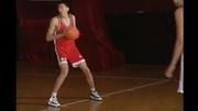籃球教學:中鋒低位面筐單打教程