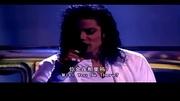 迈克尔杰克逊1992年演唱会演唱的神曲《Will You Be There》