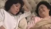 周潤發經典電影,邱淑貞咬牌,美到極致!