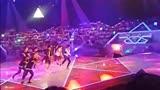 TFBOYS - 少年中国强 饭拍