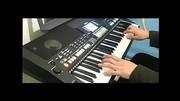 《女儿情》(西游记插曲)电子琴演奏(改进版)_无名图片