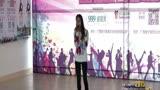 達人秀冠軍卓君代言廣西電視臺2015校園春節聯歡晚會 - 彩云之南