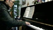 江油賈倫剛鋼琴教學-拜厄鋼琴91條
