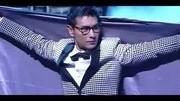 """劉德華是""""馬來西亞女婿"""",在TVB頒獎典禮上說有錢就拍電視劇-今日頭條"""