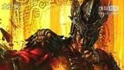 魔獸7.3 薩格拉斯和阿格拉瑪以及維綸的逃出3