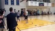 誉为中国乔丹的胡卫东是什么水平?美媒称他在NBA能拿MVP!