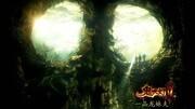 鬼吹燈:胡八一中幻覺墓室捉鬼,逼啃黑驢蹄子得知楊小姐真實身份