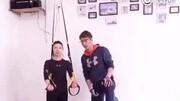 """斯巴達健身工作室  XingFit形健身""""私教健身工作室大揭秘""""系列"""