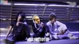 《老婆大人是80后》杜淳傾情演繹非主流MV《錯錯錯》