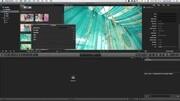 Final cut pro 教程 09 視覺效果和字幕模板