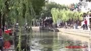 上海旅游節開幕花車大巡游精彩上演