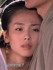 宝莲灯:孙悟空被菩萨救醒,看到爱徒受伤,不顾一切要去报仇