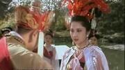 赵丽颖主演的《西游记女儿国》,这造型辣眼睛啊,颖宝你飘了