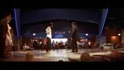 低俗小說 扭扭舞  街舞視頻教學
