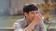 13/7/14韓國金秀賢抵港 引粉絲逃課瘋狂接機
