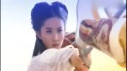 《神雕俠侶》再次翻拍,毛曉慧版小龍女你滿意嗎?