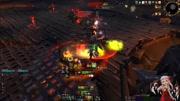 魔獸世界:第一次單刷英雄模式的伊拉貢,為了星光龍坐騎