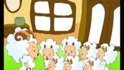 狼和小羊的故事动画视频 经典儿童故事