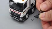 工程车跑车系列之3D大卡车真实驾驶   危险路况模拟  游戏